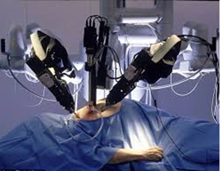 Robotic Heart Surgery in India, Robotic Heart Surgery at Best Heart Hospital India